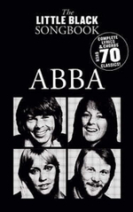 Little Black Songbook : Abba :  ABBA - Benny Andersson