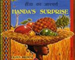 Handa's Surprise in Hindi and English - Eileen Browne