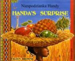 Handa's Surprise in Polish and English - Eileen Browne