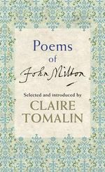Poems of John Milton - John Milton