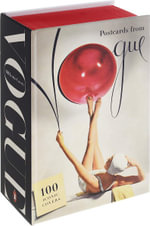 Postcards from Vogue : 100 Iconic Covers - Vogue