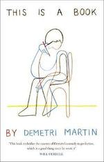This is a Book - Demetri Martin