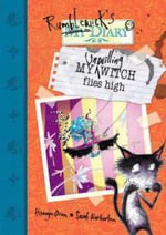 My Unwilling Witch Flies High : Book 5 - Hiawyn Oram