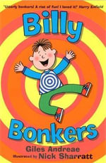 Billy Bonkers - Giles Andreae