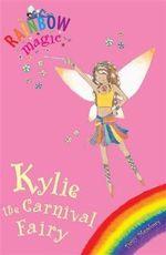 Kylie the Carnival Fairy - Daisy Meadows