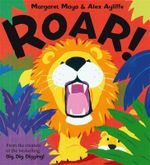 Roar! : On the Go - Margaret Mayo