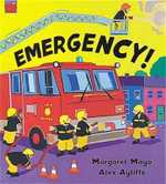 Emergency - Margaret Mayo