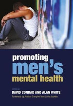 Promoting Men's Mental Health : RADCLIFFE - David Conrad
