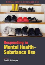 Responding in Mental Health-Substance Use - David B. Cooper