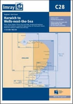 Imray Chart C28 2013 : Harwich to Wells-next-the-Sea - Imray