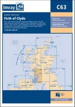 Imray Chart C63 2013 : C63 Firth of Clyde - Imray