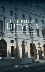 Inspired by Lutyens - Guy Oddie