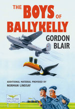The Boys of Ballykelly : Winning the Cannonball Run - Gordon Blair