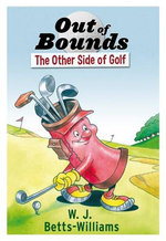 Out of Bounds - Wendy Williams