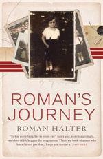 Roman's Journey - Roman Halter