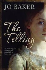 The Telling - Jo Baker