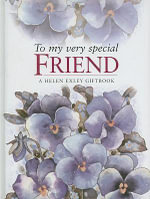 To My Very Special Friend - New Holland Publishers
