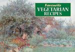 Favourite Vegetarian Recipes - Marilyn Membery