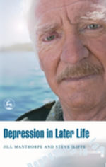 Depression in Later Life - Jill Manthorpe