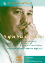 Anger Management : An Anger Management Training Package for Individuals with Disabilities - Nick Hagiliassis
