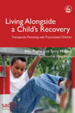 Living Alongside a Child's Recovery : Therapeutic Parenting with Traumatized Children - Billy Pughe