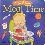 Meal Time : ASL (American Sign Language) - Anthony Lewis