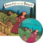 Beauty and the Beast : Flip-Up+Cd - Jess Stockham