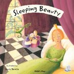 Sleeping Beauty - Laura Barella