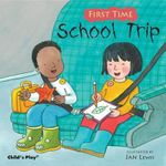 School Trip - Jan Lewis
