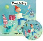 Pinocchio - Annie Kubler