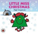 Little Miss Christmas - Roger Hargreaves