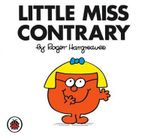 Little Miss Contrary - Roger Hargreaves