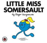 Little Miss Somersault - Roger Hargreaves