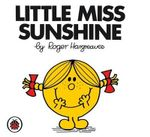 Little Miss Sunshine : Little Miss Series - Roger Hargreaves