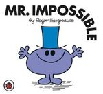 Mr Impossible - Roger Hargreaves