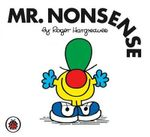 Mr. Nonsense - Roger Hargreaves