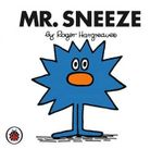 Mr Sneeze : Mr. Men Series - Roger Hargreaves