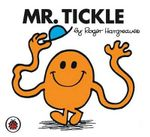 Mr Tickle : Mr. Men Series - Roger Hargreaves