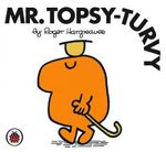 Mr Topsy-turvy - Roger Hargreaves