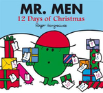 Mr. Men 12 Days of Christmas - Roger Hargreaves