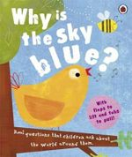 Why is the Sky Blue? - Ladybird