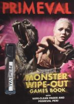 PRIMEVAL MONSTER WIPE OUT GAMES
