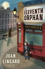 The Eleventh Orphan - Joan Lingard