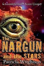 Nargun and the Stars - Patricia Wrightson