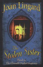 The Lost Sister - Joan Lingard