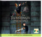 The Thornthwaite Inheritance - Gareth P. Jones
