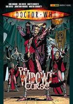 Doctor Who : The Widow's Curse : Dr. Who Series - Ian Edginton