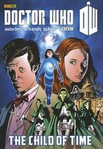 Doctor Who : The Child of Time - Jonathan Morris