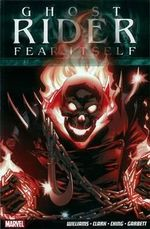 Ghost Rider : Fear Itself - Rob Williams