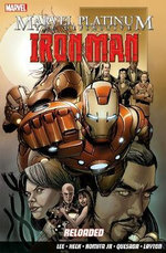 Marvel Platinum : Definitive Iron Man: Reloaded - Stan Lee